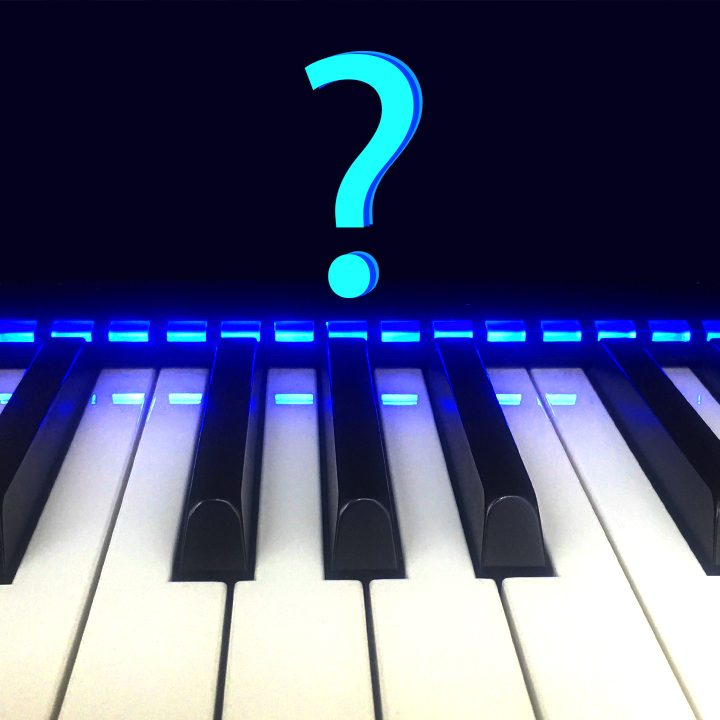 Music Theory Photo